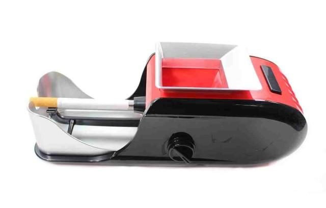 b997f9e5b99 Plnička cigaret elektrická GR-12-002 nový model